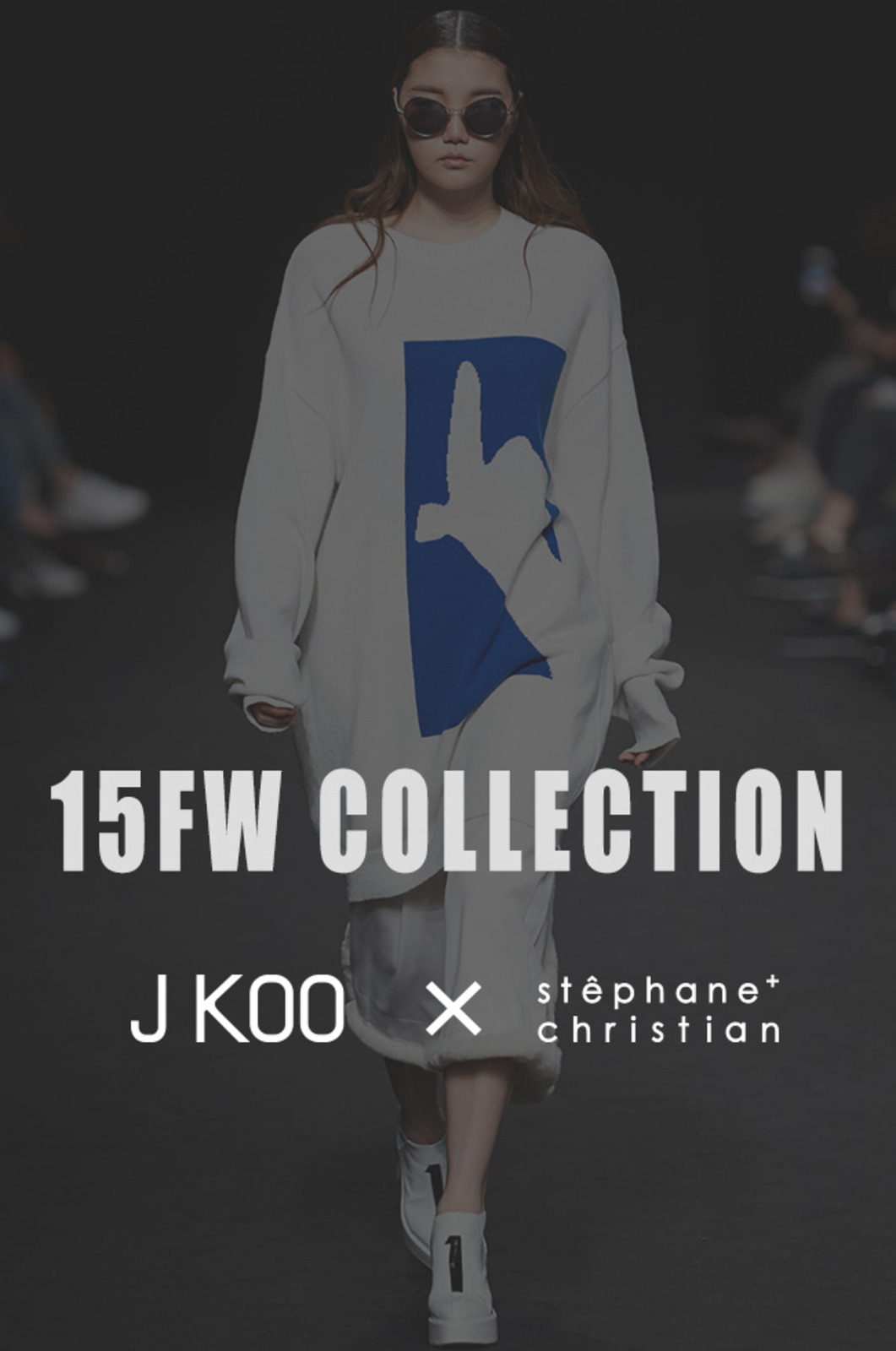 15 FW COLLECTION X JKOO
