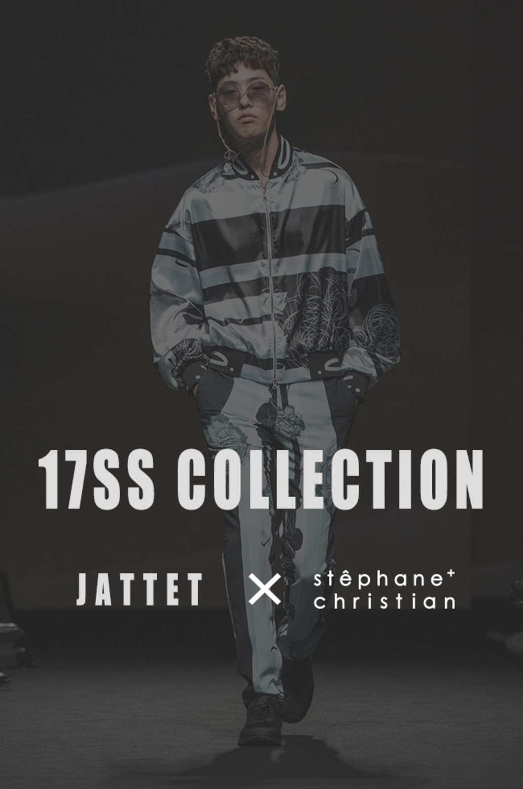 17 SS COLLECTION X JARRET