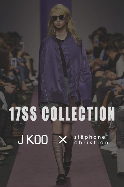 17 SS COLLECTION X JKOO